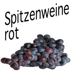 Rotweine der Spitzenklasse