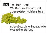 Trauben-Perlo (alkoholfrei)