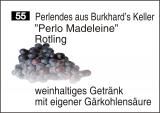 Perlo Madeleine · Rotling